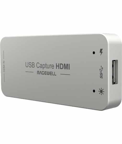 Magewell HDMI to USB