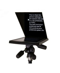 Prompt-it Ipad TelePrompter