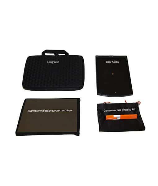 Prompt-it Ipad TelePrompter kit