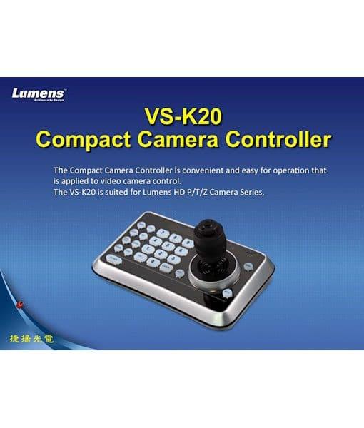Lumens VSK20-B Controller