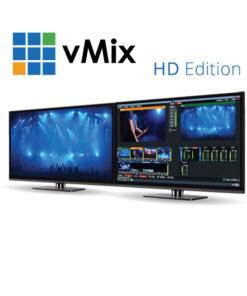 vMix Live Productie Software HD Edition