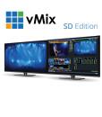 vMix SD edition