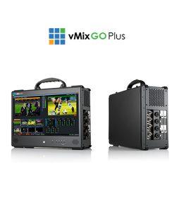 vMix Go Plus