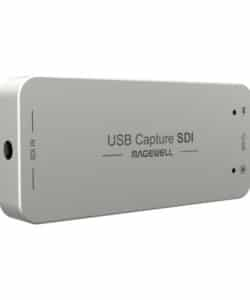 Magewell SDI to USB