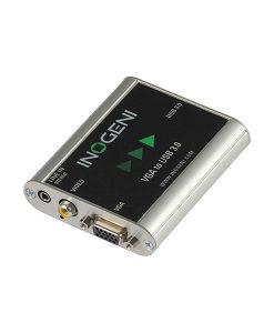 INOGENI VGA to USB 3.0