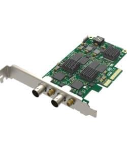 Magewell Dual SDI Pro Capture Card