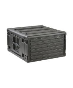 SKB 6U Roto Rack Case