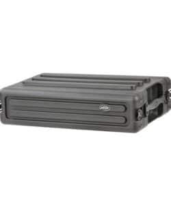 SKB 2U Roto Rack Case
