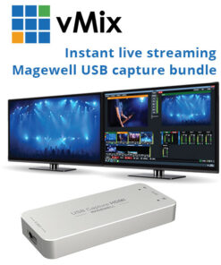 magewell capture bundle
