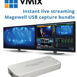 magewell capture bundle