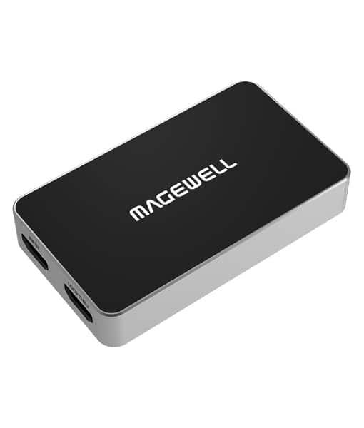 Magewell USB Capture HDMI Plus