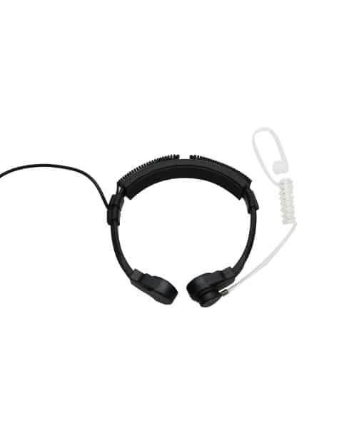 AXIWI HE-008 Throat microphone