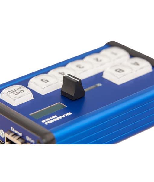 E21-SLD Pocket Controller
