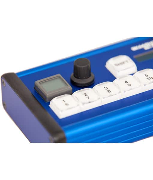 E21-SSW Pocket Controller