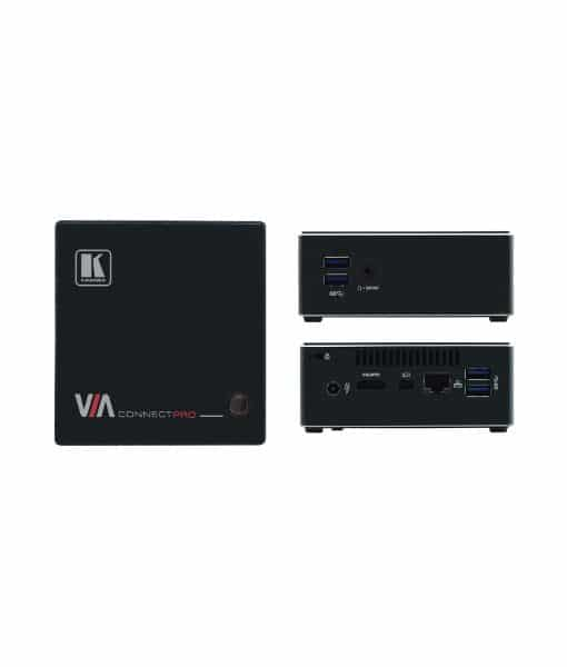 Kramer VIA Connect Pro Wireless presentation