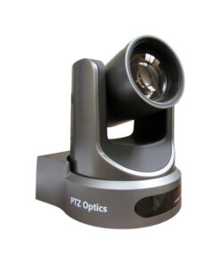 PTZOptics 12x-USB Gen2 Live Streaming Camera