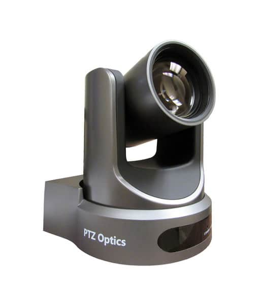 Ptzoptics 12x usb gen2 live streaming camera streaming for Camera streaming live