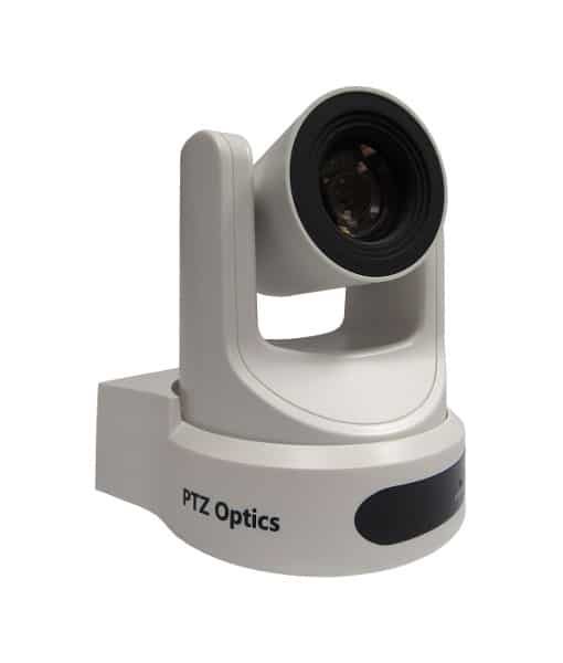 PTZOptics 20x-USB Gen2 Live Streaming Camera