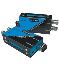 Osprey 3GSFE 3G-SDI Fiber Extender Kit