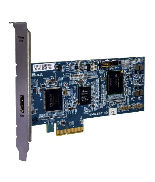Osprey 811e HDMI Video Capture Card