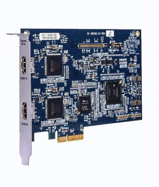 Osprey 821e Dual HDMI Video Capture Card