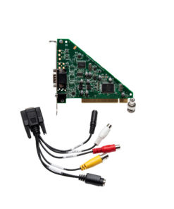 Osprey 210ss Video Capture Card