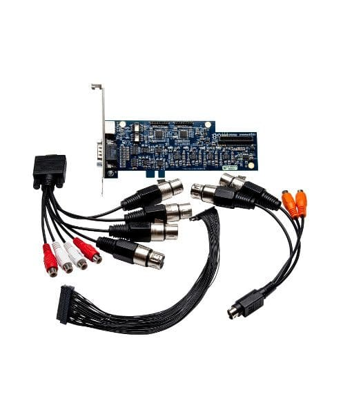 Osprey 800a Audio Expansion Card