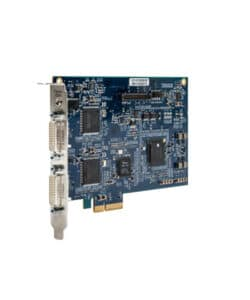Osprey 820e Dual DVI Video Capture Card