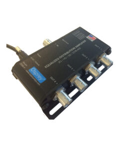 Osprey SDAD-4 3G-SDI Distribution Amplifier