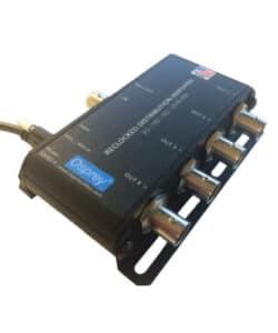 Osprey SDARD-4 3G-SDI Distribution Amplifier