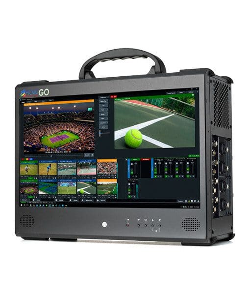 ACME GO Plus Portable Live Production Solution