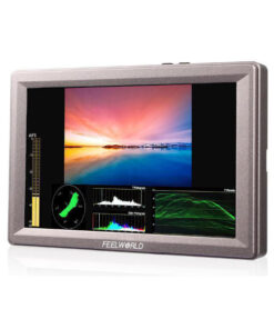 FeelWorld G70 On-Camera HDMI 3G-SDI Monitor