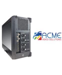 Acme GO 4/4 Portable Live Production Solution