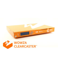 Woza ClearCaster Facebook Live Appliance