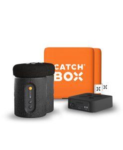 Catchbox DECT