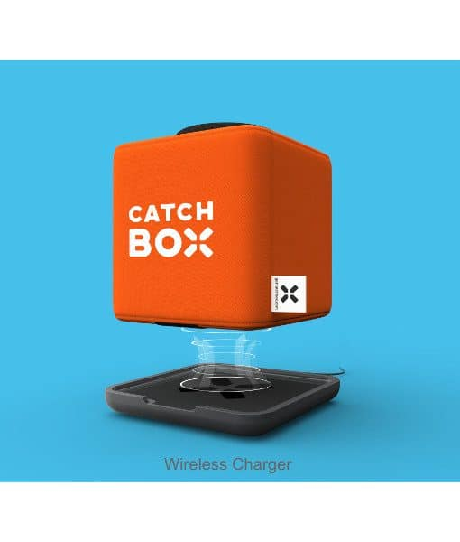 Catchbox DECT
