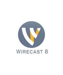 Telestream Wirecast Pro 8