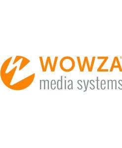 Wowza Mediasystems