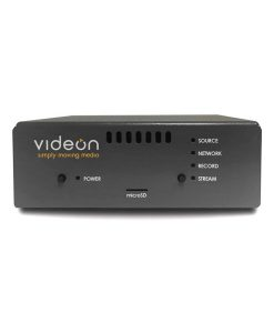 Videon Shavano 4K HEVC Video Encoder