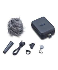 Zoom accessory Pack for Q2n