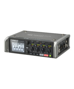 Zoom F4 Multi-Track Field Recorder