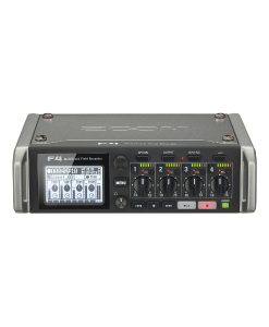 Zoom F4 Multi-Track Field Recorder