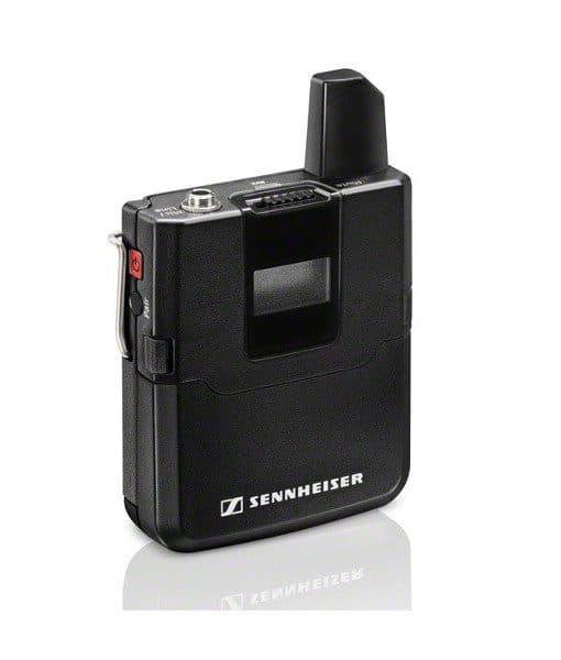 Sennheiser AVX-ME2-lavalier set