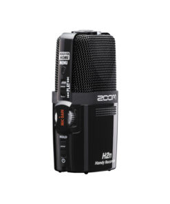 Zoom H2n Handy Audio Recorder