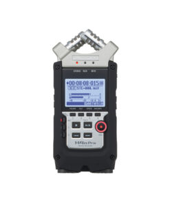 ZZoom H4n Pro Handy Audio Recorder