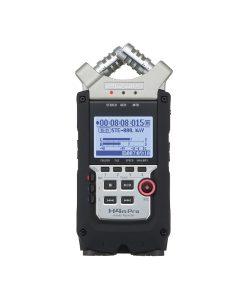 ZZoom H4n Pro Handy Audio Recorder