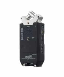Zoom H4n Pro Handy Audio Recorder