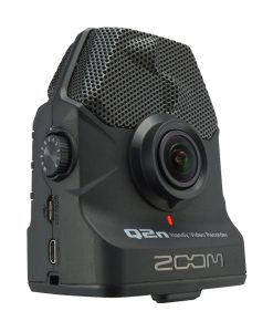 Zoom Qn2 Handy Video Recorder