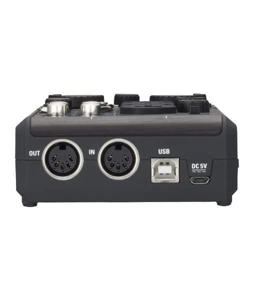 Zoom U-24 Handy Audio Interface