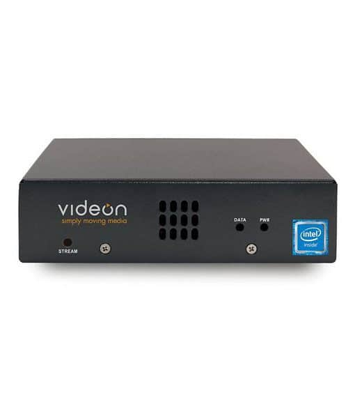 Videon Greylock HDMI & 3G/HD/SD-SDI H.264 Encoder/Decoder